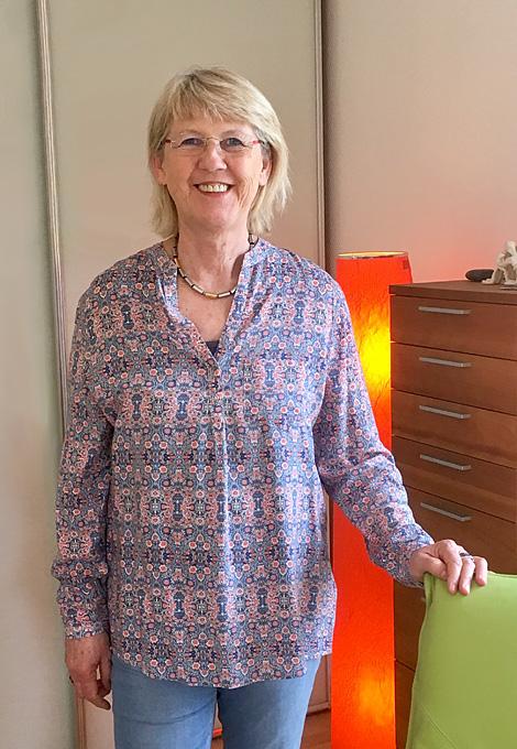 Myriam Jörger - Lebensmelodie | Praxis für Psychotherapie, Psychotherapeutin in Berlin-Reinickendorf/Hermsdorf, psychologische Beratung, Verhaltenstherapie, Traumatherapie, Schmerzbewältigung
